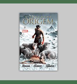 Wolverine: Origem HC