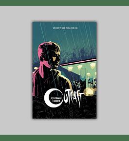 Outcast Vol. 02: Uma Ruína Sem Fim HC