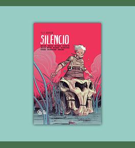 Lisbon Studios Series Vol. 02: SiLêncio HC