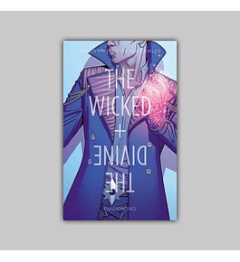 Wicked and the Divine Vol. 02: Fandemónio HC