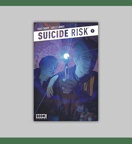 Suicide Risk 5 2013