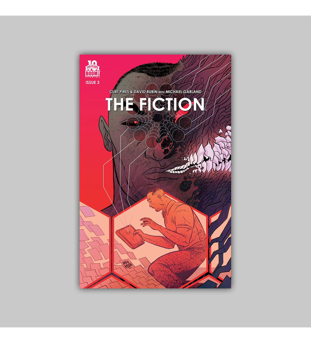 Fiction 3 2015
