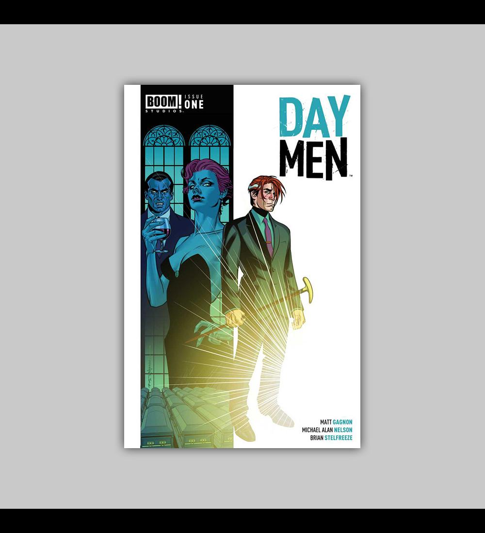 Day Men 1 2013