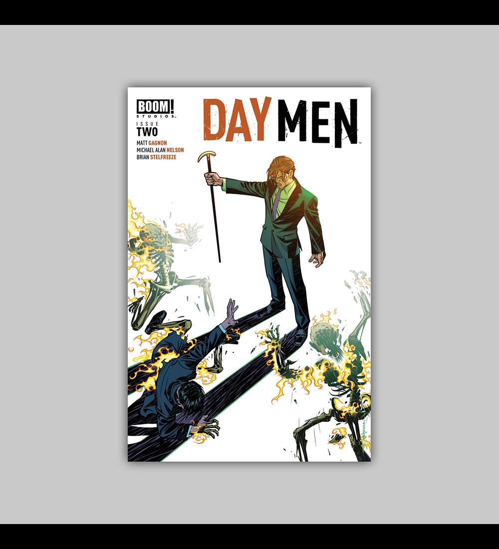 Day Men 2 2013