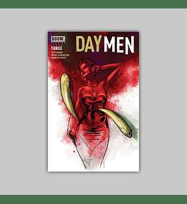 Day Men 3 2014