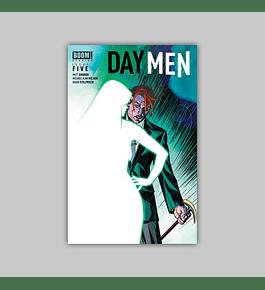 Day Men 5 2014