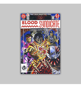 Blood Syndicate 1 1993