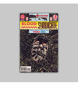 Blood Syndicate 14 1994