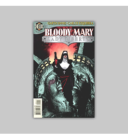 Bloody Mary: Lady Liberty 1 1997
