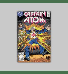 Captain Atom 19 1988