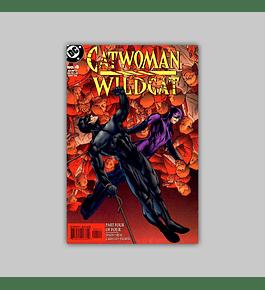 Catwoman/Wildcat 4 1998