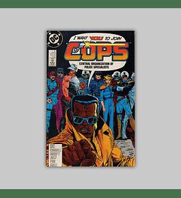 Cops 11 1989