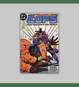 Cops 14 1989