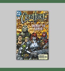 Creature Commandos 3 2000