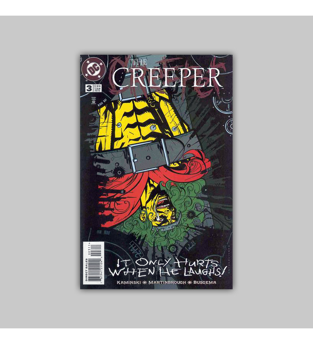 Creeper 3 1998
