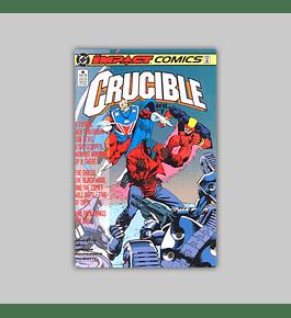 Crucible 4 1993