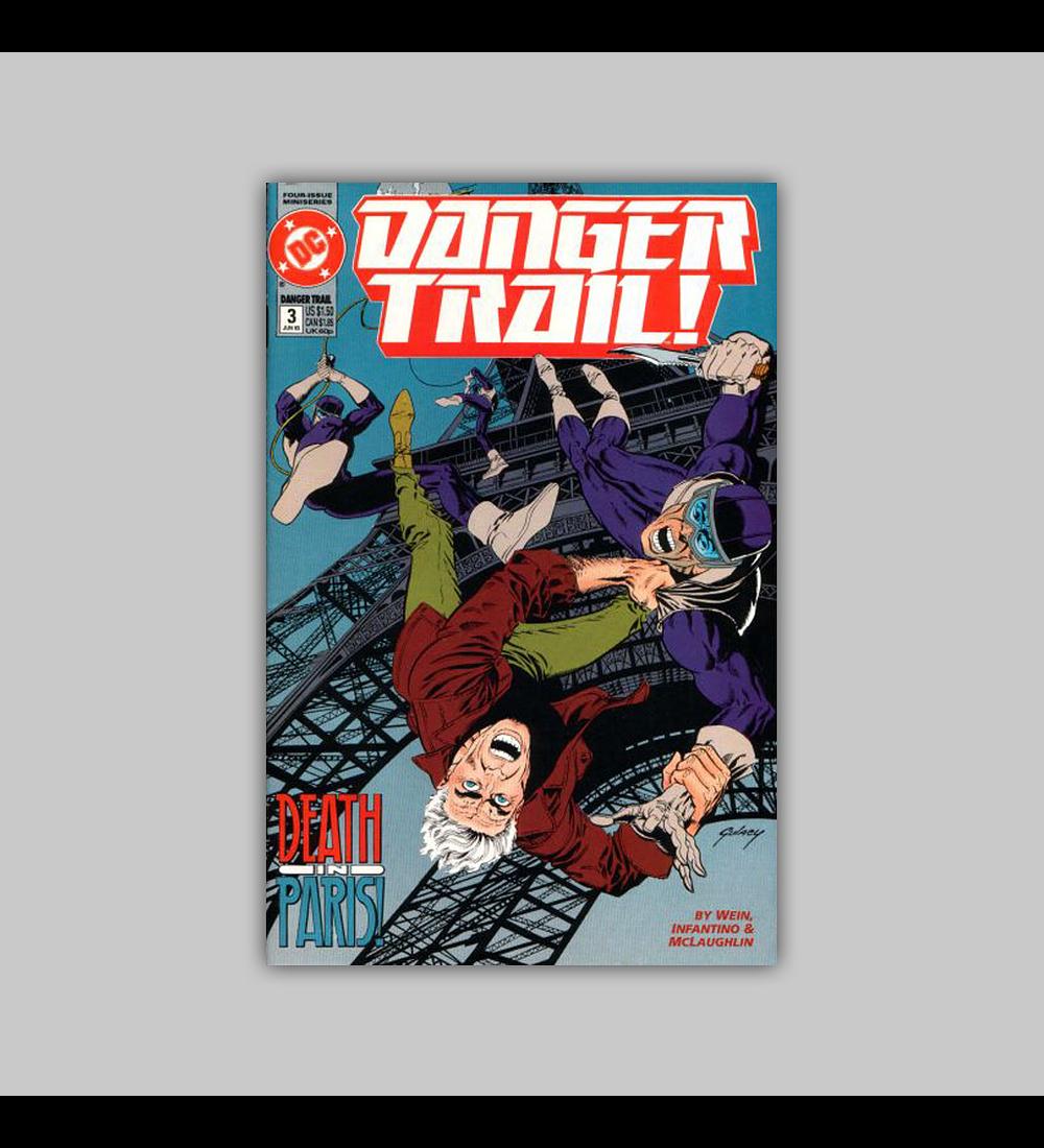 Danger Trail 3 1993
