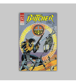The Butcher 2 1990