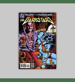 The Darkstars 35 1995