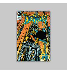 The Demon 2 1990