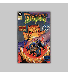 The Demon 3 1990