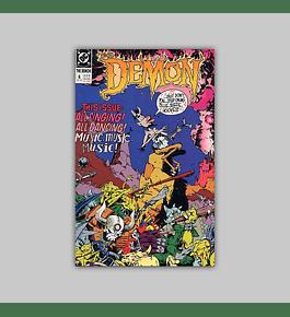 The Demon 6 1990