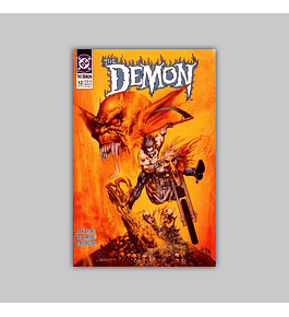 The Demon 12 1991