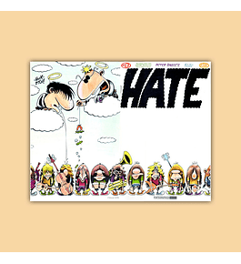 Hate 8 1992