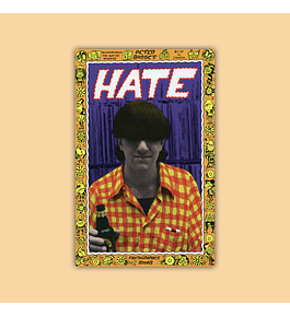 Hate 10 1992