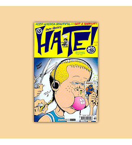 Hate 20 1995