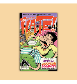 Hate 28 1997