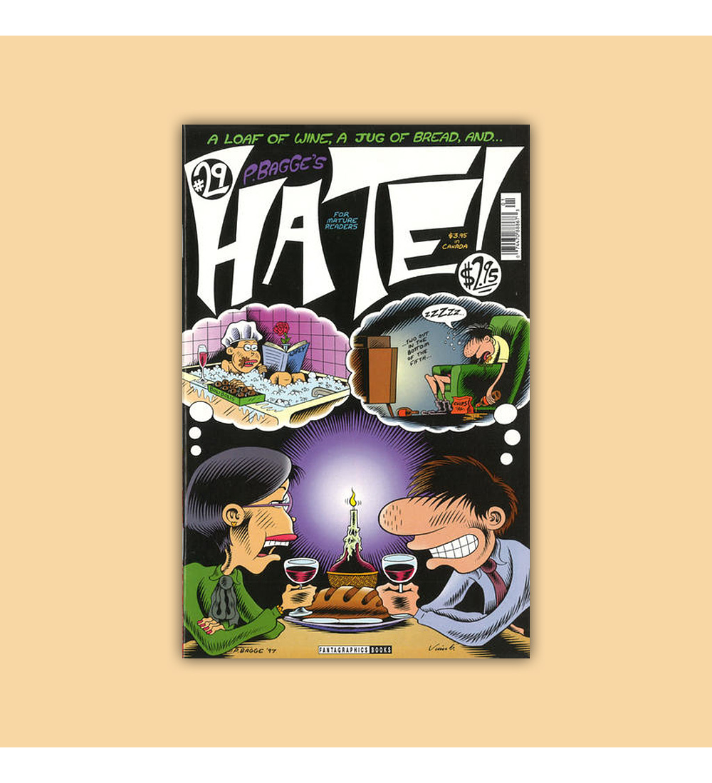 Hate 29 1998