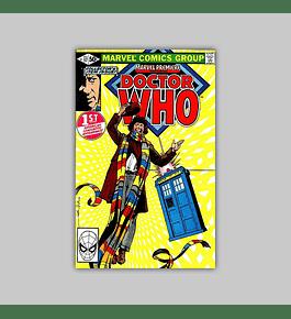 Marvel Premiere 57 FN (6.0) 1980