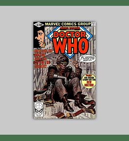 Marvel Premiere 60 VF (8.0) 1981