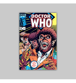 Doctor Who 3 1984