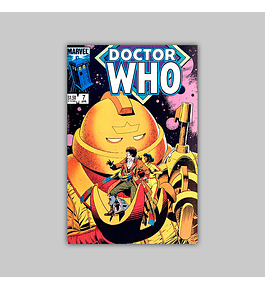 Doctor Who 7 1985