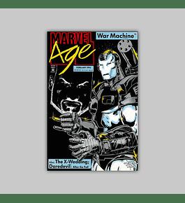 Marvel Age 133 1994