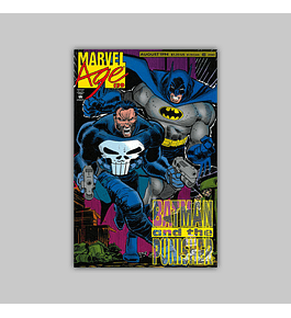 Marvel Age 139 1994