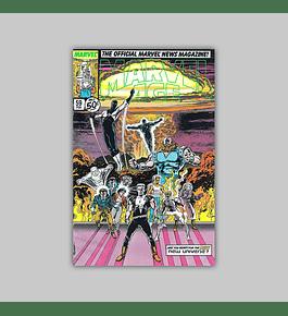 Marvel Age 59 1988