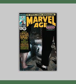 Marvel Age 83 1989