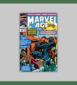 Marvel Age 99 1991