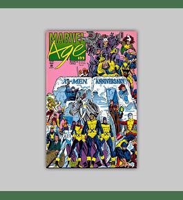 Marvel Age 122 1993