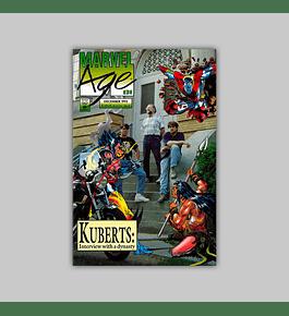 Marvel Age 131 1993