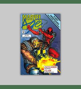 Marvel Age 138 1994