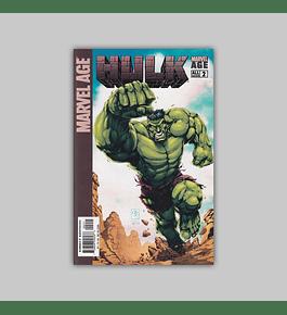 Marvel Age: Hulk 2 2004