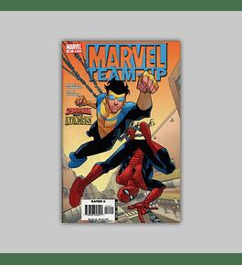 Marvel Team-Up 14 2006