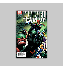 Marvel Team-Up 16 2006