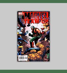 Marvel Team-Up 18 2006