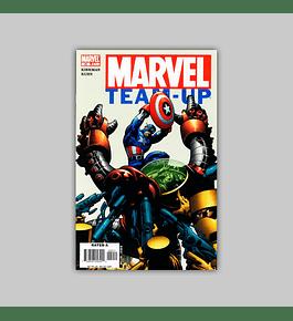 Marvel Team-Up 20 2006