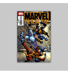 Marvel Team-Up 23 2006